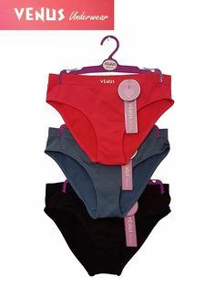 d1b7e345cf Venus Underwear Bikini Panties  NEW DESIGN  Woman Underwear  LOT SALE 3  COLORS