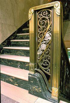 Walnut Street Deco Art Deco Deco Art Deco Art Deco