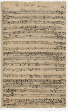pentecost classical music