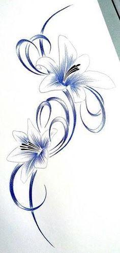eb48c9ee426e9 186 Best tattoos images | Tattoo ideas, Cool tattoos, Lotus Tattoo