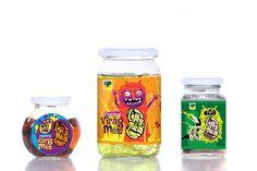 Behance, Packaging, Student, Drawing, Logos, Gallery, Design, Roof Rack, Logo