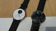 Hands-on review: IFA 2016: Withings Steel HR Read more Technology News Here --> http://digitaltechnologynews.com Withings' latest watch the Steel HR is an analogue activity-tracking device that doesn't look like your average fitness tracker  but it does everything you've come to expect from a wrist-based fitness band.  The Withings Steel HR is a fashionable watch that you won't be embarrassed to wear and you also get the benefits of your typical fitness tracker such as the Fitbit Charge 2…