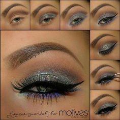 Beat.... #MakeupIdeas #BeatFace #ILoveMAKEUP #XOXO