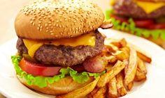 Oferta: Dowolne burgery w zestawie z frytkami dla 2 osób za 39 zł i więcej w Westburger (do -43%), w Warszawa. Cena: 39zł
