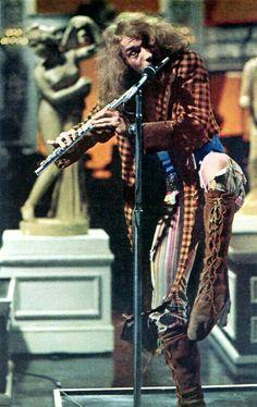 Ian Anderson - Musician