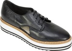 SUMMIT WHITE MOUNTAIN Women's Brody Oxfords Shoes