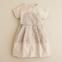 Pretty Dress for a pretty little baby girl