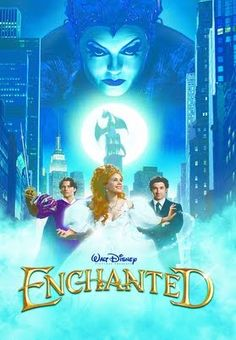 Aw, I loved this movie. It would be so nice if we got to know what happens next. Oh wait, we do? ... Watch out for Disenchanted. (Not coming out until after 2020)