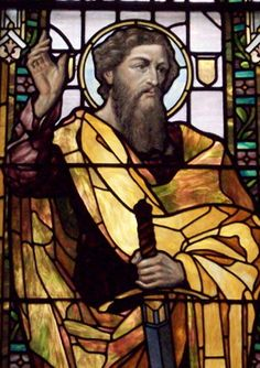 Let us celebrate with joy, the great and miraculous Feast of the Conversion of St Paul - January 25 O glorious Apostle and martyr of Christ, chosen by Him to call us to the light of the Gospel and the knowledge of the true and living God,. Catholic Quotes, Catholic Art, Catholic Saints, Roman Catholic, Pope Paul Iii, Prayer Images, Paul The Apostle, Pope Leo, San Pablo