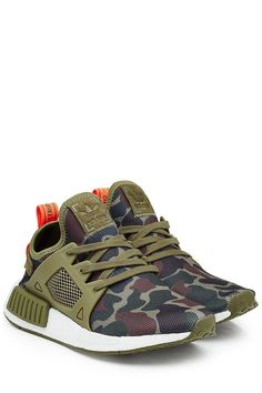 ADIDAS ORIGINALS Nmd Xr1 Sneakers With Mesh.  adidasoriginals  shoes    Adidas Originals Mens 8ecb28983c
