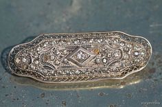 Hey, I found this really awesome Etsy listing at http://www.etsy.com/listing/129845177/vintage-art-deco-sterling-silver