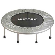 Trampolin 140 cm faltbar, Hudora | myToys
