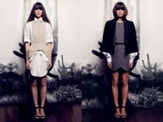 ellery lookbook fall 2012. by eula.snow