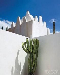 En casa de: Nicholas Alvis Vega Moroccan Home | Natividad Sanchez. Interiorismo, decoración, diseño, muebles, moda...