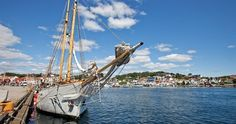 Norway Travel Blog - Tourism & Travel Guide: Attractions of Southern Norway
