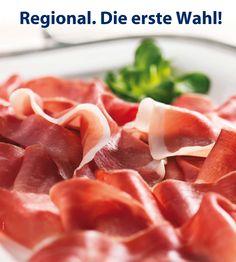Regional. Die erste Wahl!  ... geliefert von Gastrofresh, Bozen - Südtirol