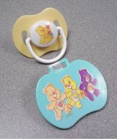CareBears Pacifier Recalled