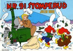 Detaljer for Stomperud Julen 1990 1990