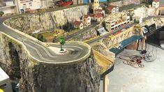 """""""Porto Corsa"""" Track - Page 7 - Slot Car Illustrated Forum"""