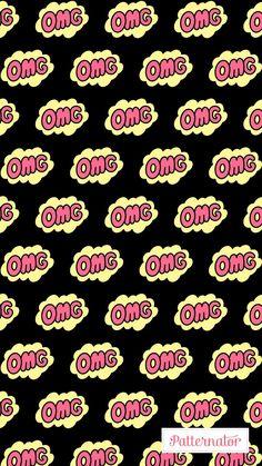 Wallpaper ~ OMG