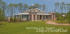 Churchill Oaks in Santa Rosa Beach, FL