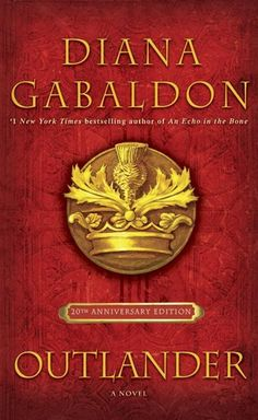 diana gabaldon - outlander Read and highly recommended