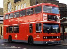 Double Deck, Bus Coach, London Bus, London Transport, Busses, Coaches, Great Britain, Transportation, Bar