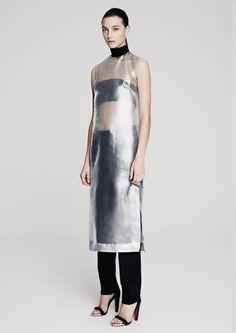First Look: Full Josh Goot SS14/15 Lookbook | Fashion Magazine | News. Fashion. Beauty. Music. | oystermag.com