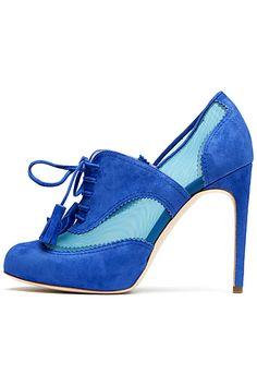 Rupert Sanderson - Shoes - 2011 Fall-Winter