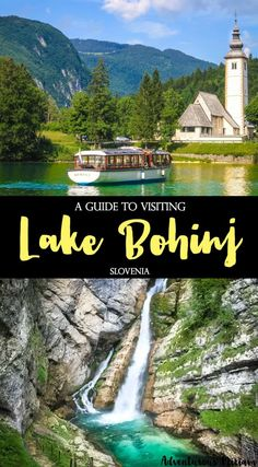 Lake Bohinj, Slovenia is the place for outdoors activities such as hiking, biking, paragliding and waterfall trekking, with beautiful scenery, snow-capped mountain top views and reflective lakes as background. FInd out here why you should visit.