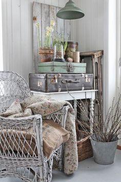 Romantisch & cottage