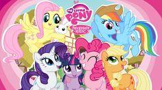 My Little Pony - Dance Studio  - SUBSCRIBE