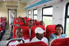 Abuja-Kaduna Train Service Records N5m Income In 2 Weeks    The Abuja-Kaduna train service recorded N5 million income within the first two weeks of operation Mr Fidet Ikhiria Acting Managing Director of Nigerian Railway Corporation (NRC) has said.  Ikhiria made this known to the News Agency of Nigeria (NAN) while travelling on the train from Abuja to Kaduna on Saturday.  Ikhiria said that he did not have record of the daily income of the service.  In the first week of operation we made N2.2…