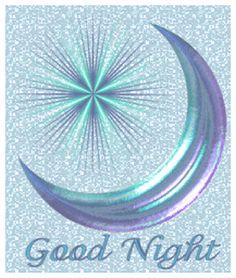 Good night Pinners