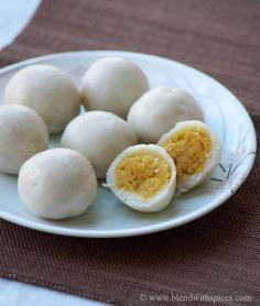 Poornam Kudumulu Recipe - Ganesh Chaturthi Naivedyam Recipes - Step by Step Recipe | Indian Cuisine
