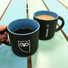 Today we celebrate one of the most important things in our lives... coffee! How do you like your coffee? #internationalcoffeeday : @hootsuite