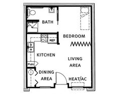 1000 images about garage loft apartments on pinterest for Garage floor plan software
