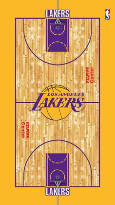 Dope Wallpapers, Sports Wallpapers, Basketball Art, Love And Basketball, Lakers Wallpaper, Iphone Lockscreen Wallpaper, Naruto And Sasuke Wallpaper, Kobe Bryant Nba, Basketball Photography