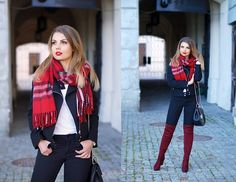 More looks by A piece of Anna .: http://lb.nu/apieceofanna  #casual #chic #street