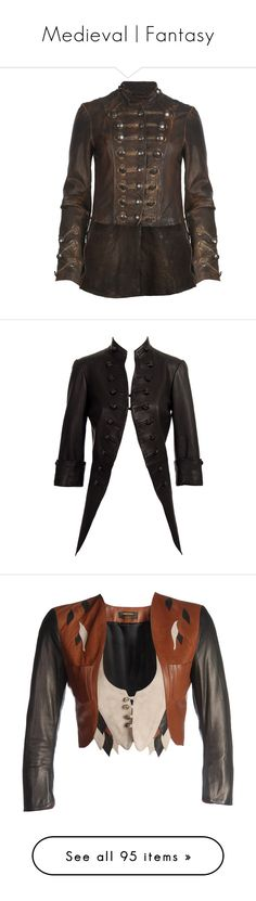 """""""Medieval 