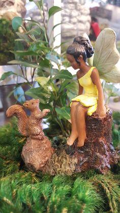 Making Friends Fairy