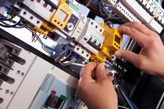 Electrical panel board is very much important in every establishment. That is why you have to ensure that your panel board installation is done properly for electrical safety. Call us at Electrical Problems, Electrical Safety, Electrical Engineering, Electrical Switches, Electrical Inspection, Electrical Maintenance, Emergency Electrician, Electrician Services, Monaco