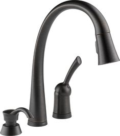 Kitchen Pulls, Kitchen Sink Faucets, Kitchen Fixtures, Kitchen Handles, Black Friday Tools, Delta Faucets, Water Dispenser, Messing, Oil Rubbed Bronze