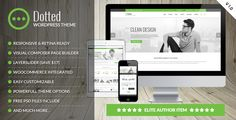 wpthemeclub: Dotted - Corporate Multipurpose WordPress Theme