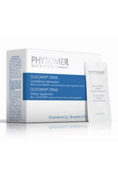 Phytomer Oligomer Drink Dietary Supplement (30count) -- Bella Sante Online Store