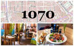 Wien 1070 vegan Lokal, Vegan Restaurants, Table Decorations, New Construction, Clay, Dinner Table Decorations