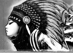 Street art to get your creativity flowing