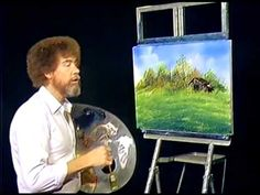 Bob Ross Twilight Meadow - The Joy of Painting (Season 5 Episode 2) ★ || CHARACTER DESIGN REFERENCES (https://www.facebook.com/CharacterDesignReferences & https://www.pinterest.com/characterdesigh) • Love Character Design? Join the #CDChallenge (link→ https://www.facebook.com/groups/CharacterDesignChallenge) Share your unique vision of a theme, promote your art in a community of over 25.000 artists! || ★