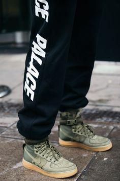 meet 9b6aa 561fd Nike Special Field Air Force 1 Uk Fashion, Fashion Shoes, Fashion Outfits,  Street