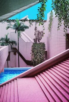 【Entrance】 - VaporwaveAesthetics Top 10 Most Amazing Under The Stairs DesignsStorage space under the stairs perfectly used :)(Notitle) 【Entrance】 - VaporwaveAesthetics Top 10 Most Amazing Under The Stairs Designs Storage space under the stairs perfectly Aesthetic Light, Aesthetic Space, City Aesthetic, Purple Aesthetic, Retro Aesthetic, Vaporwave Wallpaper, Medan, Light Purple Wallpaper, Cyberpunk Aesthetic